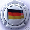 Champagne capsule A1.a Allemagne