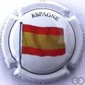 Champagne capsule A1.c Espagne