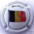 Champagne capsule A1.d Belgique