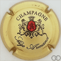 Champagne capsule 9.c Or