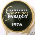 Champagne capsule 5 Parure 1976