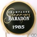 Champagne capsule 5.b Parure 1985