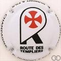 Champagne capsule 21.d 5/6 Les Templiers