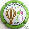 Champagne capsule 1.c Girardin-Bernard