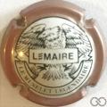 Champagne capsule F15 Contour rosé
