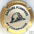 Champagne capsule H9802 Contour or