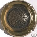 Champagne capsule F4.c 4/10 Inserts différents
