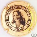 Champagne capsule  Or