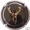 Champagne capsule 6 Cuvée Grande Chasse