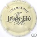Champagne capsule 6.e Gris-crème et noir