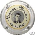 Champagne capsule 8 Le grand-père