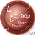 Champagne capsule 1 La Coop