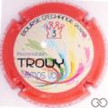 Champagne capsule 46.a Trouy 2020