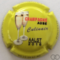 Champagne capsule 20 Aalst 2016