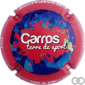 Champagne capsule A6 Carros