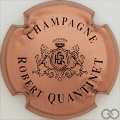 Champagne capsule 4 Rosé