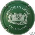Champagne capsule 2.b Vert