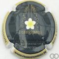 Champagne capsule 70.b Frangipani
