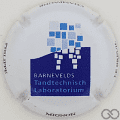 Champagne capsule 83 Barnevelds