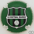 Champagne capsule A9 G-voetbal Marke