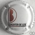 Champagne capsule 110 Bachten de Leie