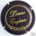 Champagne capsule 10.a Cuvée Louise Eugénie