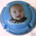 Champagne capsule  Maxim