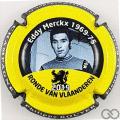 Champagne capsule  RVV 2019, Eddy Merckx