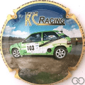 Champagne capsule 85 Team RC Racing