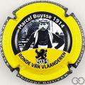 Champagne capsule  RVV 2019, Marcel Buysse