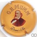 Champagne capsule 139.a Demi sec, veste bordeaux