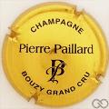 Champagne capsule 5 Or vif, PP fantaisie