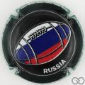 Champagne capsule A1.c 4/20 Russia