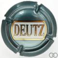 Champagne capsule A1.deutz Deutz, n° 23h
