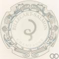 Champagne capsule A1.bilsa Billecart-Salmon n° 58