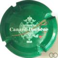 Champagne capsule A1.canduc Canard-Duchêne n° 53