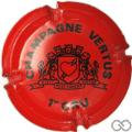 Champagne capsule A1.lagou La Goutte D'Or n° 2
