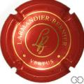 Champagne capsule A1.larbe Larmandier-Bernier n° 2