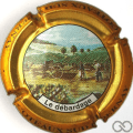 Champagne capsule A1.cotea Coteaux Sud Epernay, Le débardage n° 1