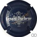 Champagne capsule A1.candu Canard-Duchêne  n° 63a