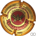 Champagne capsule A1.falda Fallet-Dart n° 1