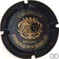 Champagne capsule A1.bourd Bourdelat Edmond n° 2a