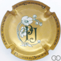 Champagne capsule A1.perjou Perrier-Jouët nº 64.a