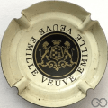 Champagne capsule A1.emill Emille nr.9