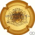 Champagne capsule A1.heidsi Heidsieck Monopole n° 61