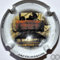 Champagne capsule A1.jacgi Jacquesson Gilbert nr.1