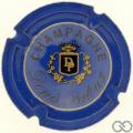 Champagne capsule A1.patou Patoux Denis n° 4