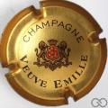 Champagne capsule A1.emill Emille n° 4
