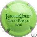 Champagne capsule A1.perjou Perrier-Jouët n° 73
