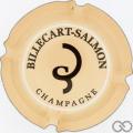 Champagne capsule A1.bilsa Billecart-Salmon n° 50